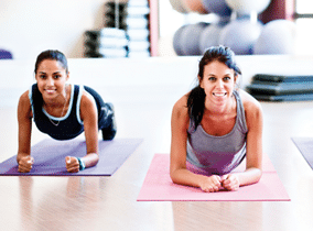 Planking-Übung-für-eine-starke-Körpermitte-284x210px