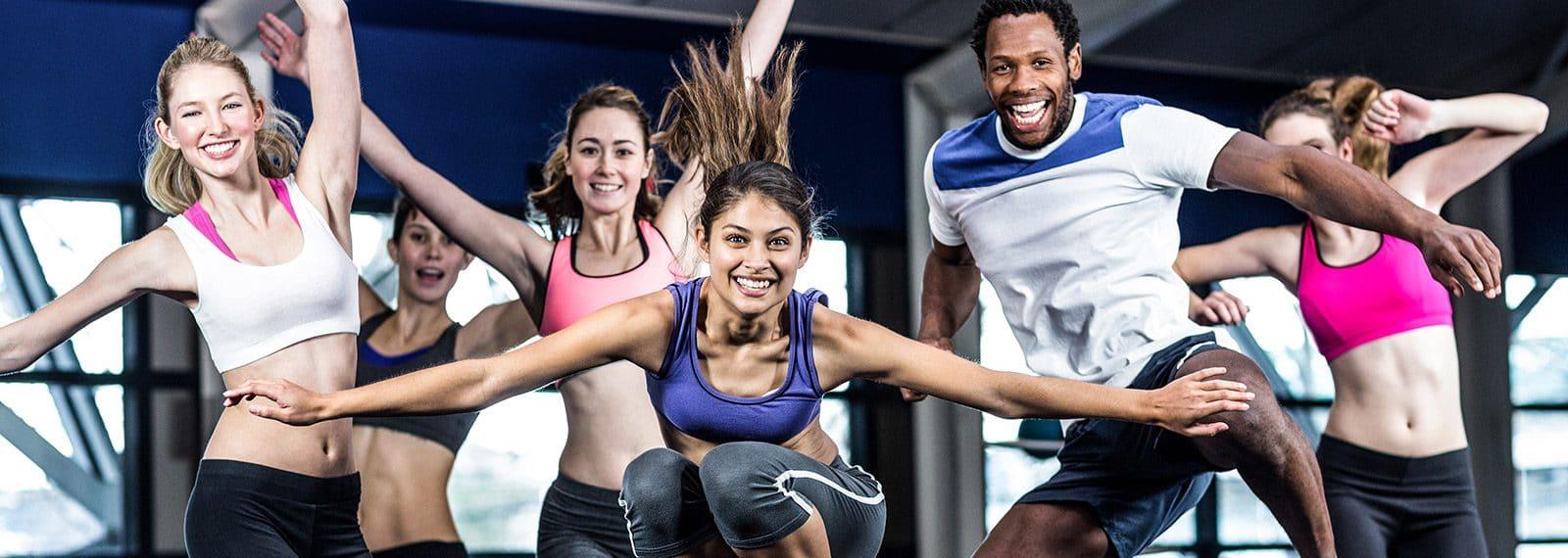 Neueröffnung Fitness-Loft