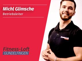 Neuer Betriebsleiter Fitness-Loft Gundelfingen