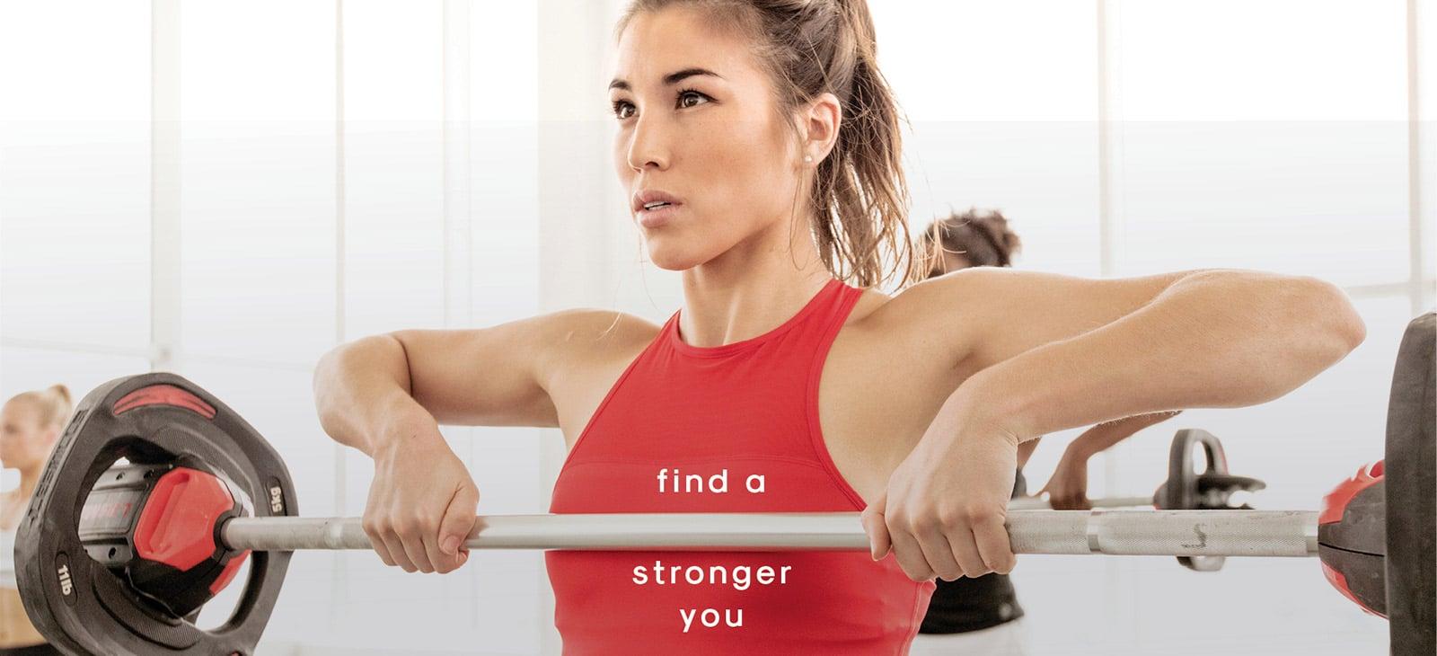 Bodypump von LesMills ist das perfekte Workout für Frauen