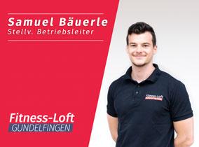 Samuel Bäuerle
