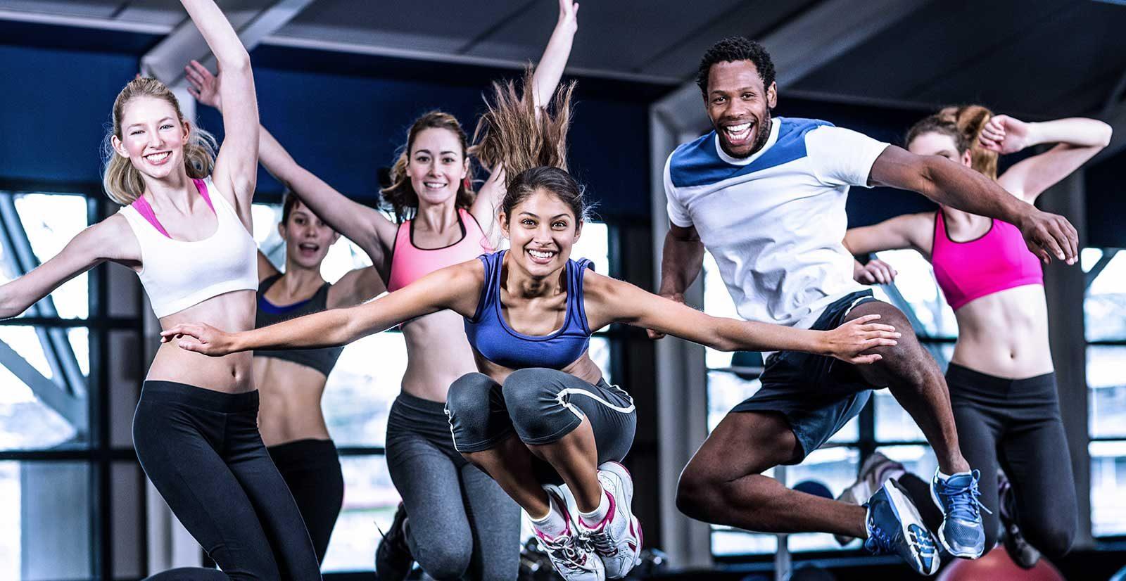 Neueröffnung Fitness-Loft Denzlingen