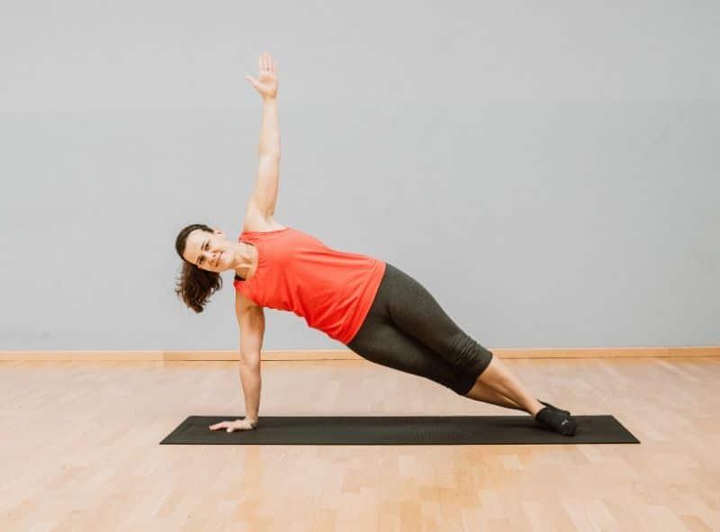 Pilates im Fitness-Loft Denzlingen