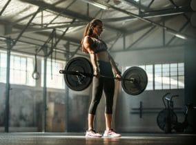 Techniktraining im Fitness-Loft Emmendingen