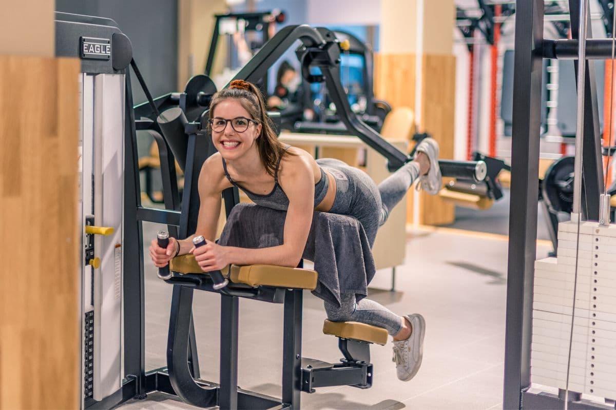 itness-Loft West Freiburg Erfolgsstory Fitnesstraining