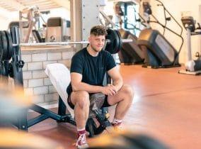 Trainer abnehmen Fitness-Loft Gundelfingen Erfolgsstory