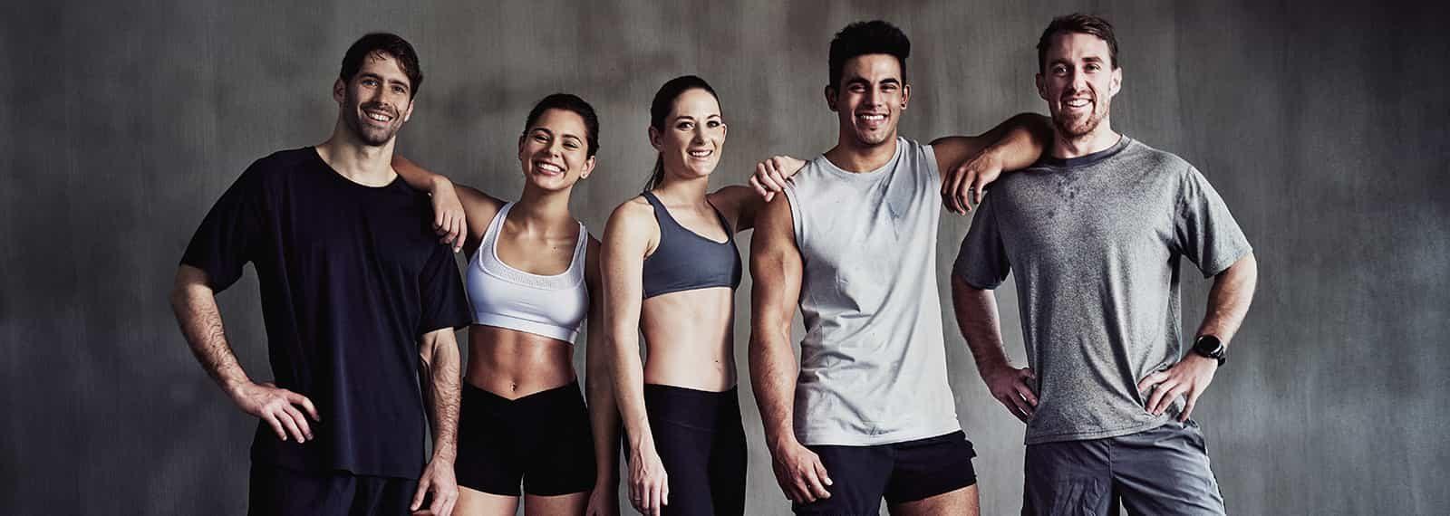 Fitnesslofts Informationen