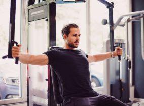 Mit Muskeltraining zu einem starken Immunsystem