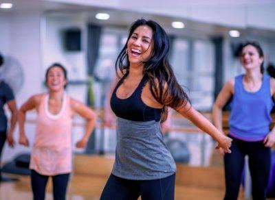 Zur Online Kursanmeldung Fitness-Loft Woman
