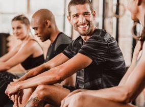 Probetraining im Fitness-Loft