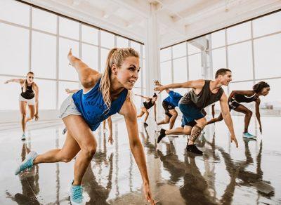 Fitnesskurs Bodyattack