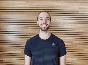 Trainer Fabian Onlinekurse Fitness-Loft Freiburg