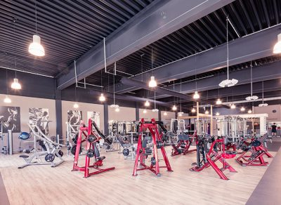 kraftwerk gundelfingen Fitness-Loft be be part of the family