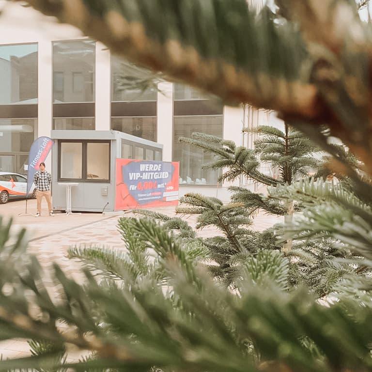 Fitness-Loft Offenburg Weihnachten im Ree Caree