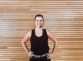 Home Workouts mit Rebecca aus dem Fitness-Loft Freiburg