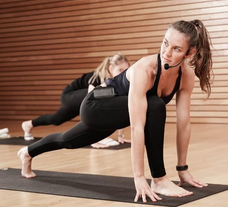 Live Home Workouts von Fitness-Loft