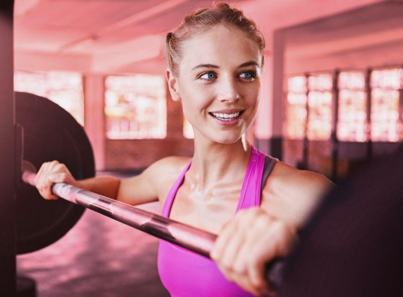 Richtlinien Training im Fitness-Loft