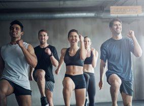 Wiedereinstieg in Gruppenkurs nach Trainingspause