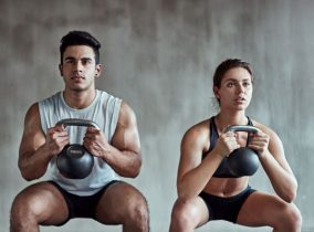 Fitness-Loft West Techniktraining