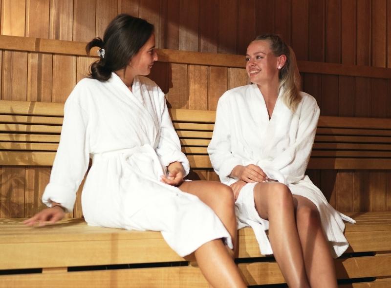 Fitness-Loft Emmendingen Sauna
