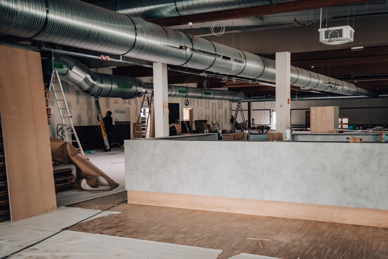 Fitness-loft Emmendingen
